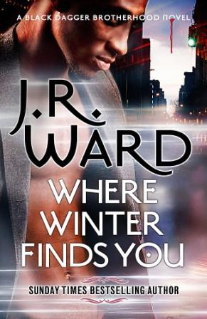 Image for Where Winter Finds You #17.5 Black Dagger Brotherhood