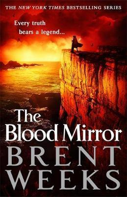 Image for The Blood Mirror #4 Lightbringer