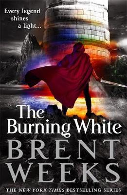 Image for The Burning White #5 Lightbringer