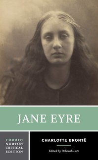 Image for Jane Eyre (4e) Norton Critical Editions