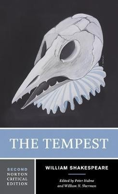 Image for The Tempest (2e) Norton Critical Editions [edited by Peter Hulme and William H. Sherman]