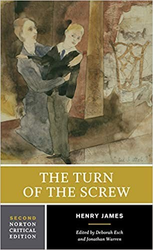 Image for The Turn of the Screw : Second Norton Critical Edition