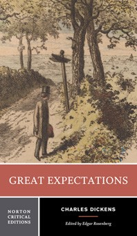 Image for Great Expectations : Norton Critical Editions