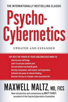 Image for Psycho-Cybernetics : Updated and Expanded