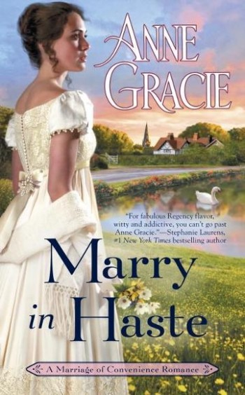 Image for Marry In Haste, #1 Marriage of Convenience
