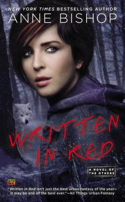 Image for Written In Red #1 The Others