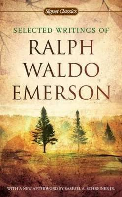 Image for Selected Writings of Ralph Waldo Emerson