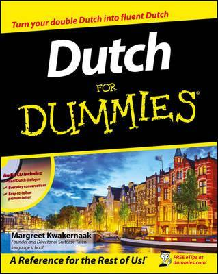 Image for Dutch for Dummies