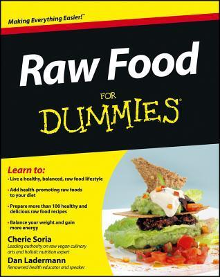 Image for Raw Food For Dummies