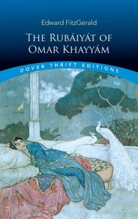 Image for The Rubaiyat of Omar Khayyam [Dover Thrift Edition]