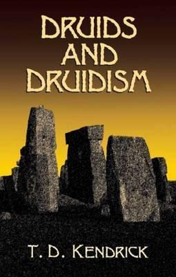 Image for Druids and Druidism
