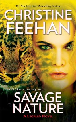 Image for Savage Nature #5 Leopard People