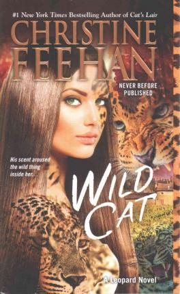 Image for Wild Cat #8 Leopard People
