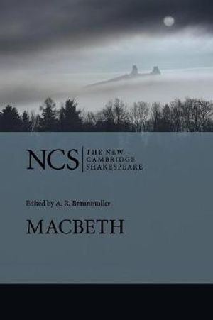 Image for The New Cambridge Shakespeare : Macbeth