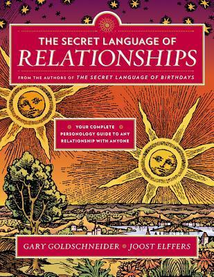 Image for The Secret Language of Relationships