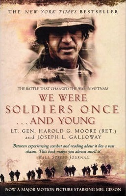 Image for We Were Soldiers Once and Young