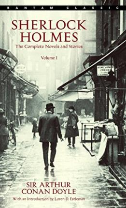Image for Sherlock Holmes : The Complete Novels and Stories Volume 1