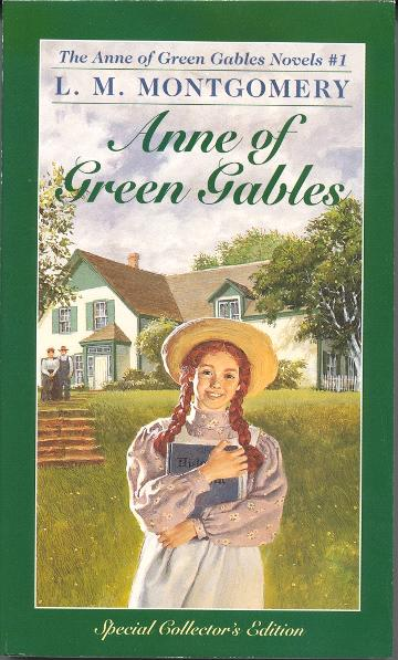 Image for Anne of Green Gables #1 Anne of Green Gables