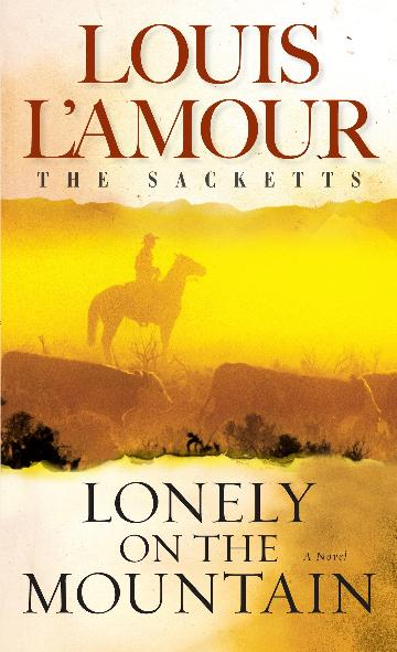 Image for Lonely on the Mountain #19 The Sacketts