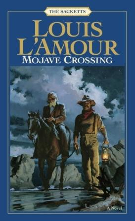 Image for Mojave Crossing #11 The Sacketts