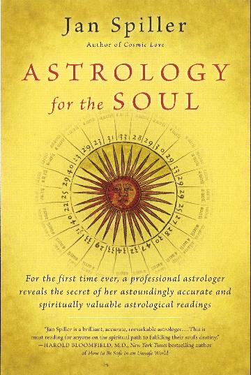 Image for Astrology for the Soul