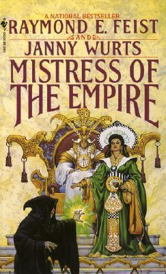 Image for Mistress of the Empire #3 Riftwar: The World On the Other Side