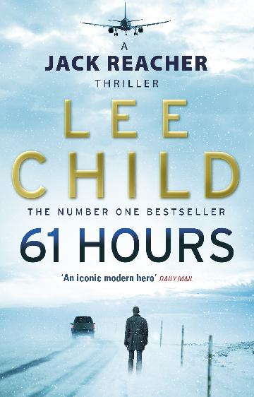 Image for 61 Hours #14 Jack Reacher