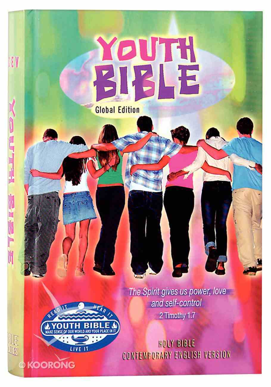Image for CEV Youth Bible Global Edition : Contemporary English Version