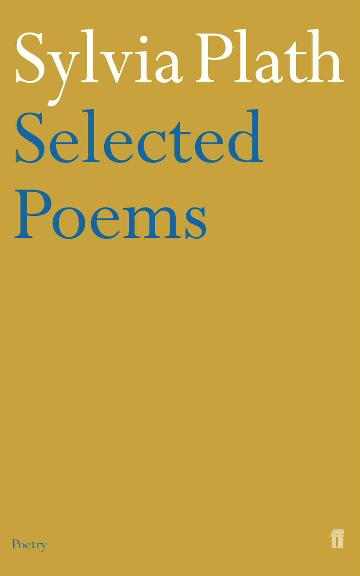 Image for Selected Poems of Sylvia Plath