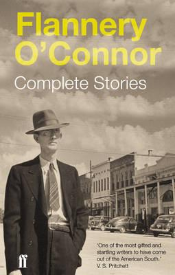 Image for The Complete Stories of Flannery O'Connor