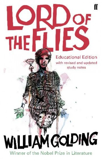 Image for Lord of the Flies : Educational Edition with revised and updated study notes