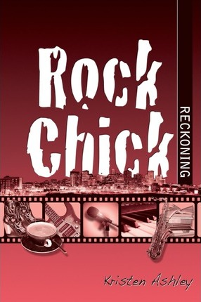 Image for Rock Chick Reckoning #6 Rock Chick