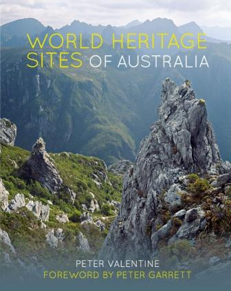 Image for World Heritage Sites of Australia