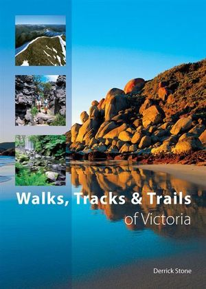 Image for Walks, Tracks and Trails of Victoria