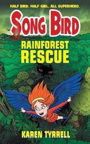 Image for Rainforest Rescue #3 Song Bird