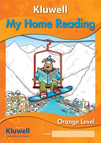 Image for Kluwell My Home Reading Orange Level : Senior : Year 5 and Year 6