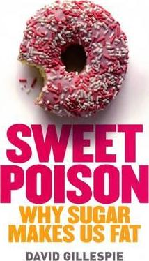 Image for Sweet Poison : Why Sugar is Making Us Fat