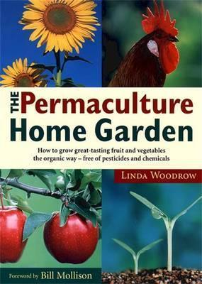 Image for The Permaculture Home Garden