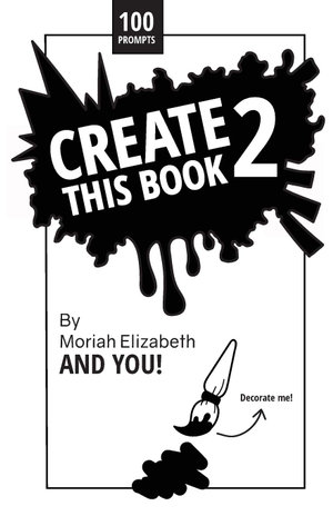 Image for Create This Book 2