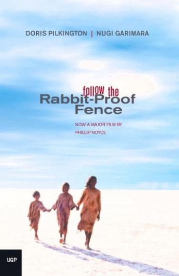 Image for Follow The Rabbit Proof Fence