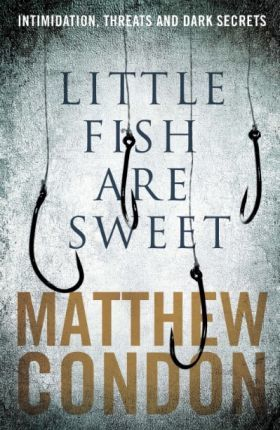 Image for Little Fish Are Sweet