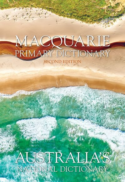Image for Macquarie Primary Dictionary and Primary Thesaurus Value Pack [Second Edition]