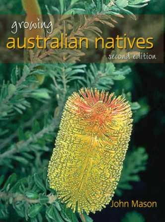 Image for Growing Australian Natives [Second Edition]
