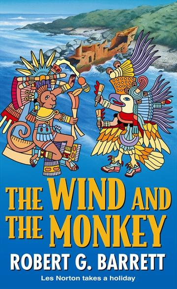 Image for The Wind and the Monkey #14 Les Norton