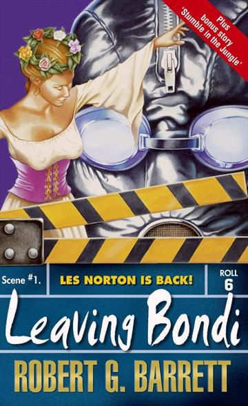 Image for Leaving Bondi #15 Les Norton