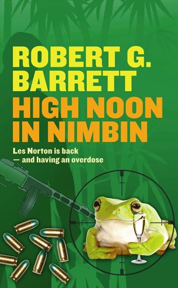 Image for High Noon in Nimbin #20 Les Norton
