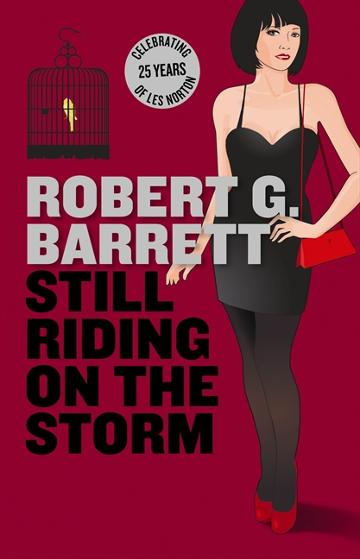 Image for Still Riding on the Storm [previously published as Rider on the Storm and Other Bits and Barrett] #10 Les Norton