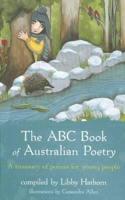 Image for The ABC Book of Australian Poetry : A Treasury of Poems for Young People