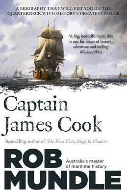 Image for Captain James Cook