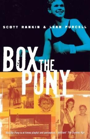 Image for Box the Pony